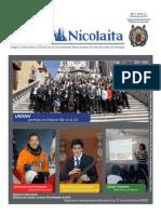 Gaceta Nicolaita Número72