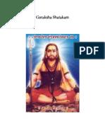 Goraksha Shataka of Guru Gorakhnath