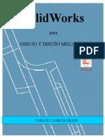 Solidworks Para Dibujo y Diseno Mecanico