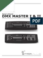 Dmx Master Instructions
