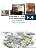 Harbour Place of Davidson - Townhomes - Jan - 10