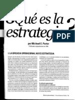 Que Es La Estrategia- HVR