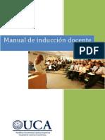 Manual de Induccion Al Docente