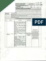 Procedimiento Insp. Condiciones de Ambiente de Trabajo