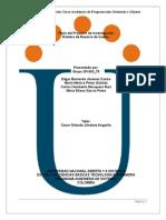 Estructura Proyecto Invetigacion POO