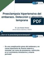 Tema 9 Preeclampsia
