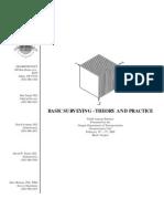 Basic Surveying Manual