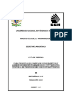 Mat Guia Matematicas i a IV Promocion Xxxvi 2015