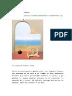 Magritte Escritos Ineditos