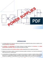 Curso de Avionicas Parte 1-6 Power Supply