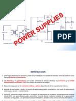 Curso de Avionicas Parte 1-6 Power Supply