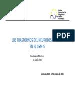 Diferencias Entre Dsm 4 y Dsm5DSM-5_Final_2
