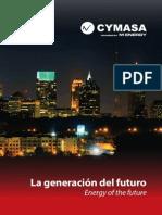 Catalogo Cymasa 2013