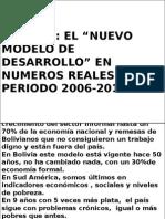 Modelo DelMAS Precios Remesas Indicadorse Ecosoc 10 2014 ULTIMO
