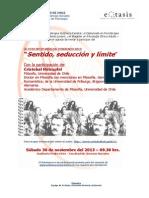 Hoja Promocional Seminario 30 de Noviembre 2013
