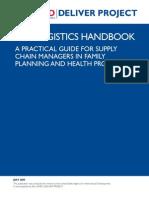 USAID Handbook Supply Chain