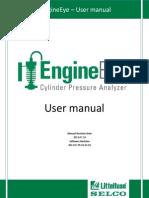 EngineEye Manual UK