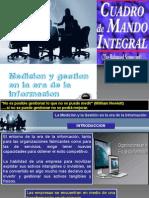 EXPOSICION - CUADRO DE MANDO INTEGRAL.ppt