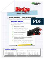 STEM Education - Wedge