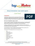 Discrimination_law_sport_QLD.doc