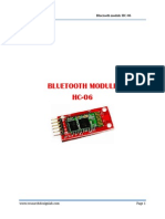 Blutooth Module