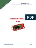 Blutooth Module