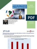 PLURI Valuation - Libertadores 2015