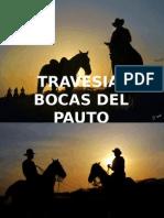 Travesia Bocas Del Pauto Darte