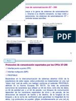 Clase 3, Automatización S7 - 200