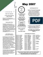 2007-05 May