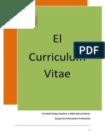 Curriculum rtretetert