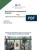 Hospital Ventanilla