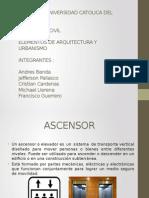 ASCENSORES.pptx