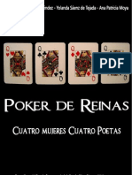 Poker de Reinas Definitivo y Final