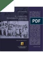 El Conflicto Honduras - El Salvador, Julio de 1969 Def