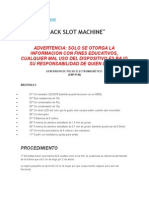 Hack Slot Machine