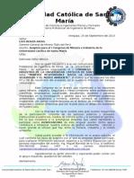 014 Carta Auspicio Benza Arias