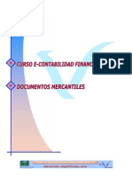 Nivel i - Documentos Mercantiles