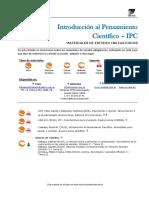 IPC UBA XXI Bibliografía 2015