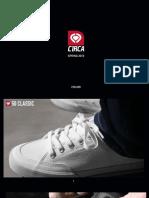 C1RCA Look Book Spring 2010 Mainline