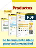 Products Amarillas Internet