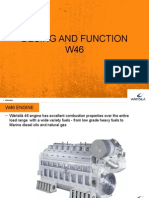 Desing and Function W46