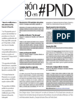7 Proposiciones Afro PND 2014-2018