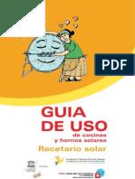 ED GuiaCocinasyHornoSolar