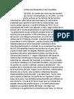 Analisis Del Sector Gastronomico de Colombia