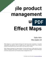 Effect Maps