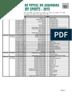 Tabela MVSports17032015