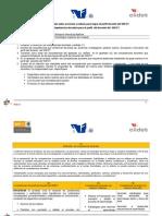 Tabla 1. Competencias Docentes Para El Perfil Del Docente Del SNEST