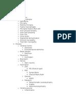DNS Pathologies