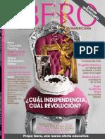 Revista 006 ibero